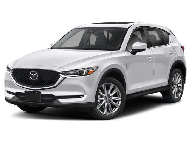 2021 Mazda CX-5 GT (Stk: 21158) in Owen Sound - Image 1 of 9