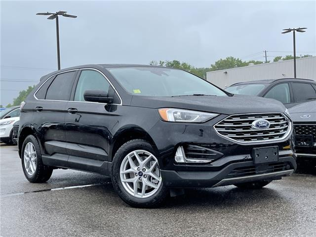 2021 Ford Edge SEL (Stk: 21T390) in Midland - Image 1 of 17