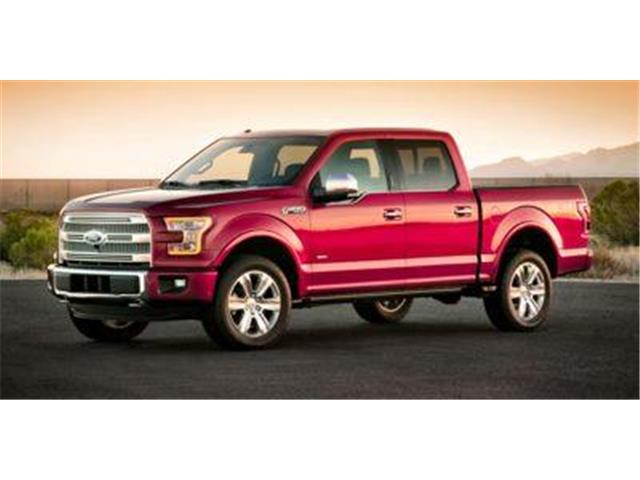 2016 Ford F-150 XLT (Stk: DW66176) in St. John\'s - Image 1 of 1