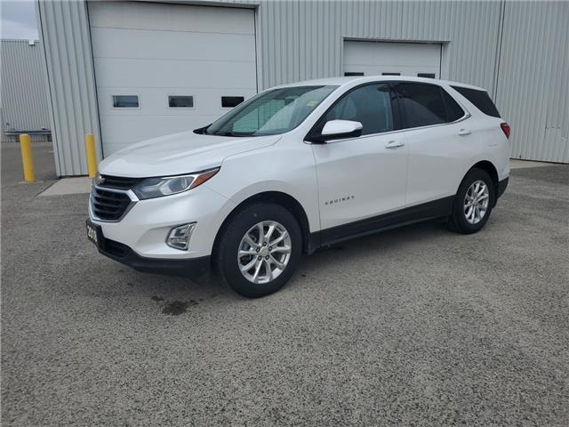 2018 Chevrolet Equinox 1LT (Stk: P21598A) in Timmins - Image 1 of 10