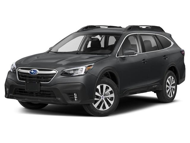 2021 Subaru Outback Touring (Stk: N19380) in Scarborough - Image 1 of 9