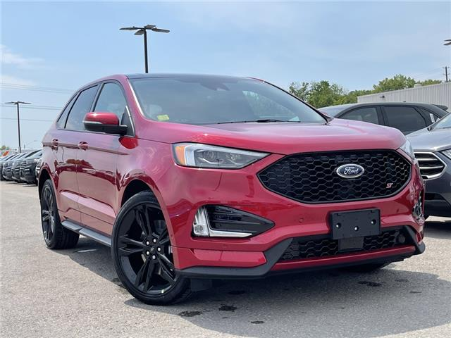 2021 Ford Edge ST (Stk: 21T379) in Midland - Image 1 of 14