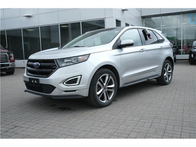 2017 Ford Edge Sport (Stk: 960660) in Ottawa - Image 1 of 17