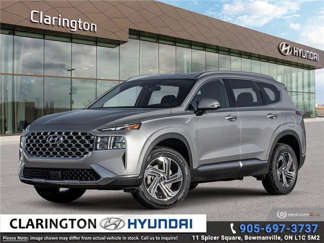 2021 Hyundai Santa Fe Preferred (Stk: 21338) in Clarington - Image 1 of 24