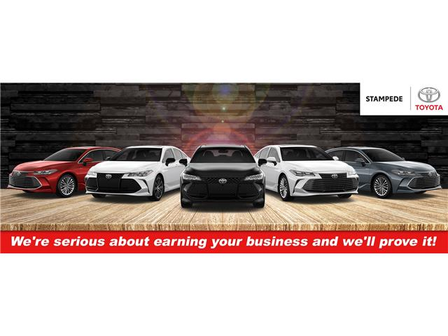 New 2021 Toyota Avalon Limited INCOMING UNITS AVAILABLE FOR PRE-SALE!! - Calgary - Stampede Toyota