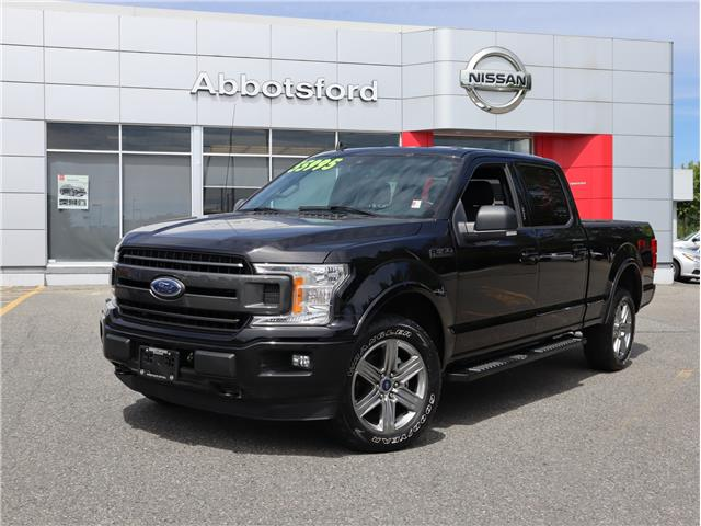 2019 Ford F-150 XLT (Stk: P5099) in Abbotsford - Image 1 of 28