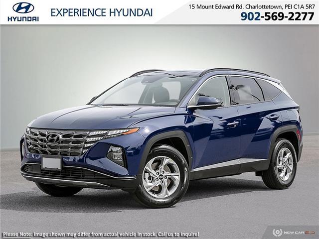 2022 Hyundai Tucson Preferred w/Trend Package (Stk: N1349) in Charlottetown - Image 1 of 23