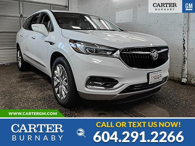 2021 Buick Enclave Essence (Stk: E1-65680) in Burnaby - Image 1 of 12