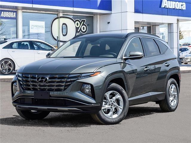 2022 Hyundai Tucson  (Stk: 22716) in Aurora - Image 1 of 23