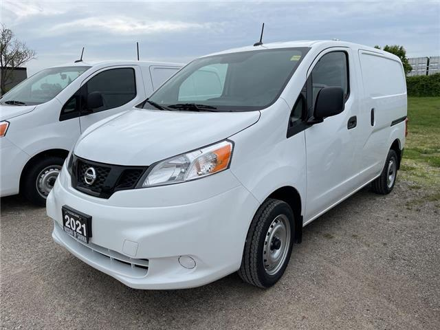 2021 Nissan NV200 S (Stk: 21140) in Sarnia - Image 1 of 5