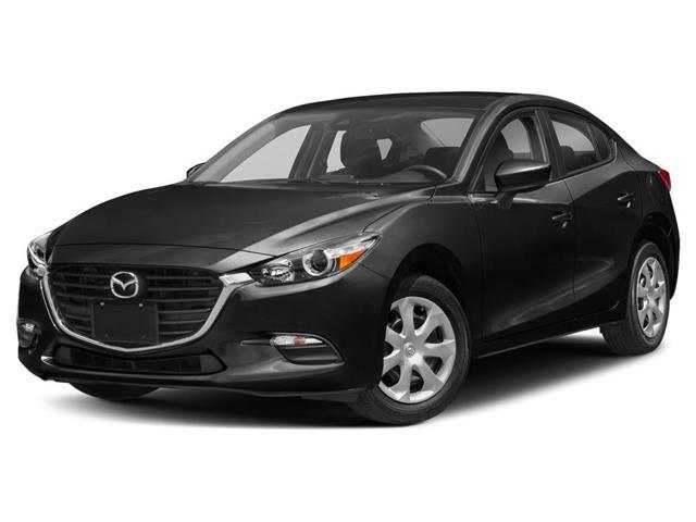 2018 Mazda Mazda3 GX (Stk: U2131) in Miramichi - Image 1 of 9