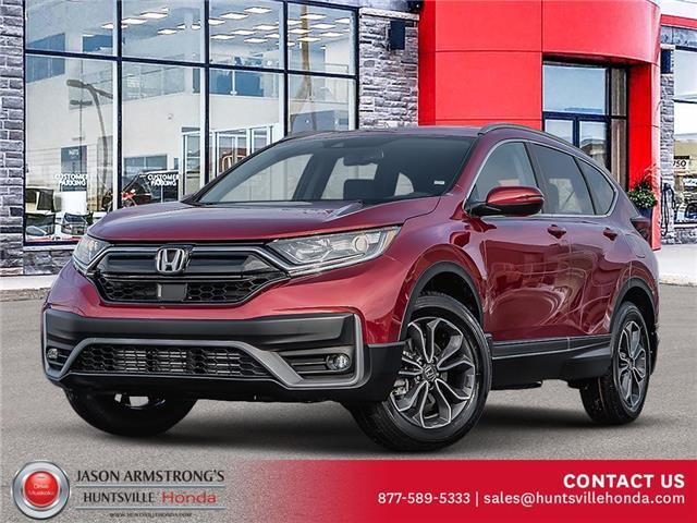 2021 Honda CR-V EX-L (Stk: 221268) in Huntsville - Image 1 of 23