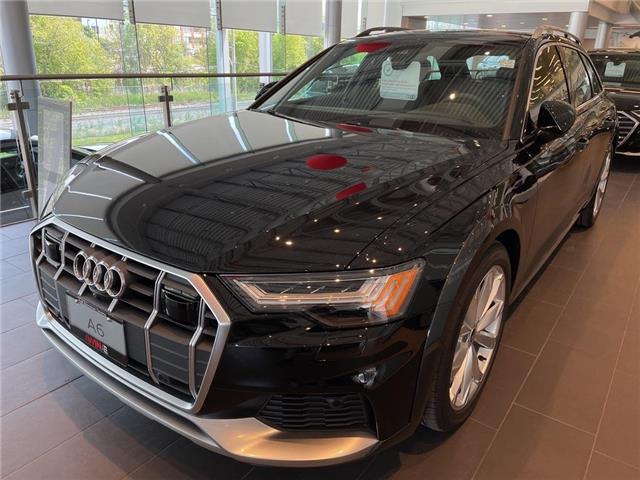 2021 Audi A6 allroad 3.0T Progressiv (Stk: 210892) in Toronto - Image 1 of 5
