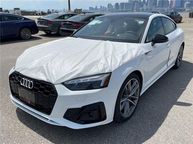 2021 Audi A5 2.0T Technik (Stk: 210915) in Toronto - Image 1 of 5