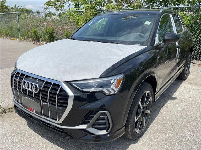 2021 Audi Q3 45 Progressiv (Stk: 210944) in Toronto - Image 1 of 5