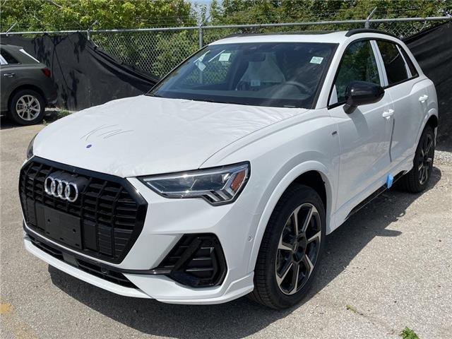 2021 Audi Q3 45 Progressiv (Stk: 210928) in Toronto - Image 1 of 5