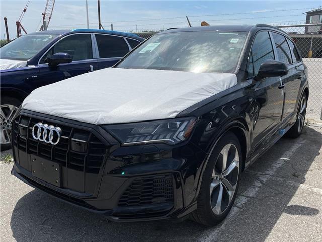 2021 Audi Q7 55 Technik (Stk: 210945) in Toronto - Image 1 of 5