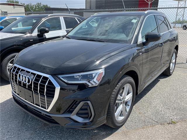2021 Audi Q3 45 Technik (Stk: 210938) in Toronto - Image 1 of 5