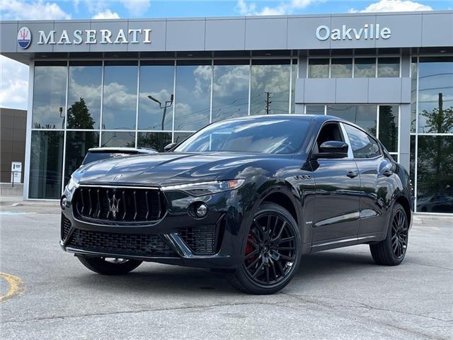 2021 Maserati Levante GranSport (Stk: 751MA) in Oakville - Image 1 of 15