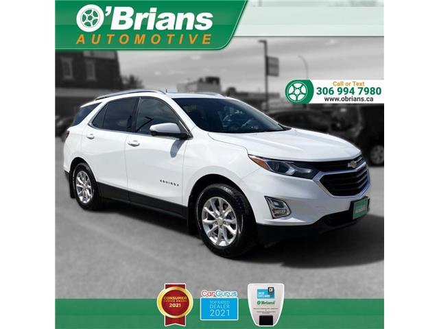 2019 Chevrolet Equinox LT 3GNAXWEU9KS538164 14514A in Saskatoon