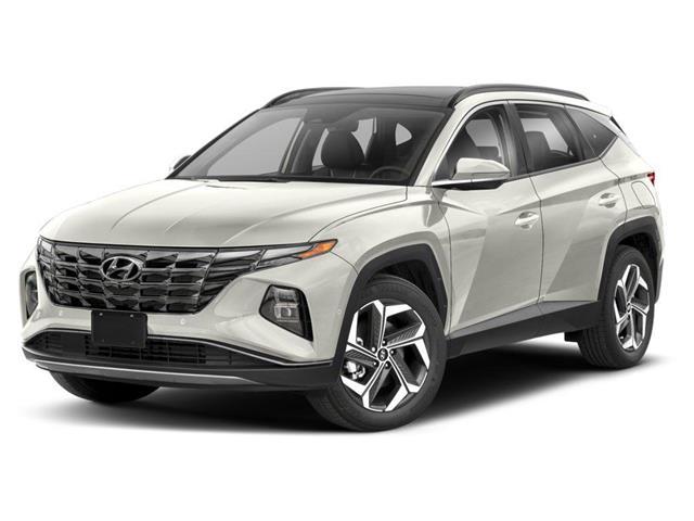2022 Hyundai Tucson Preferred w/Trend Package (Stk: N23223) in Toronto - Image 1 of 9
