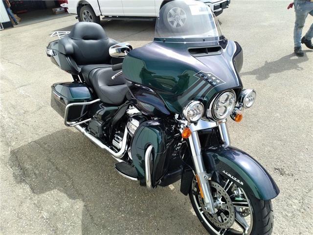 2021 Harley-Davidson FLHTK - Ultra Limited  (Stk: 2021FLHTK9280) in Yorkton - Image 1 of 4