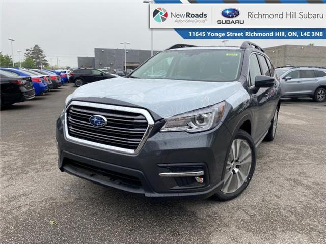 2021 Subaru Ascent Limited (Stk: 35545) in RICHMOND HILL - Image 1 of 23