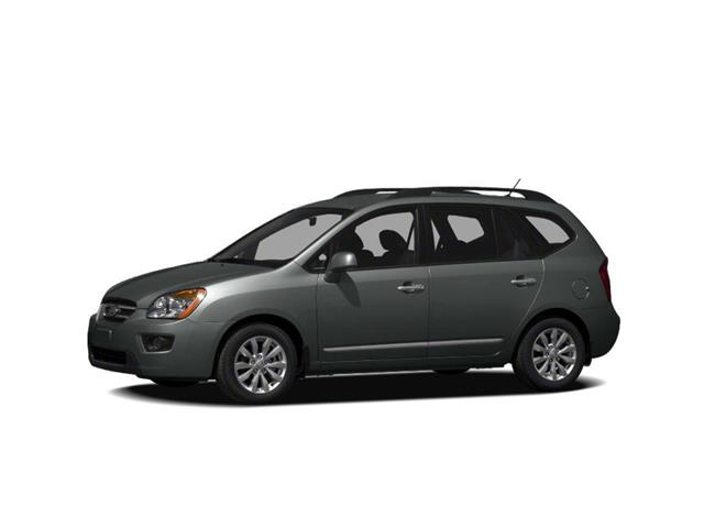 2012 Kia Rondo EX (Stk: KSEL2448A) in Chatham - Image 1 of 1