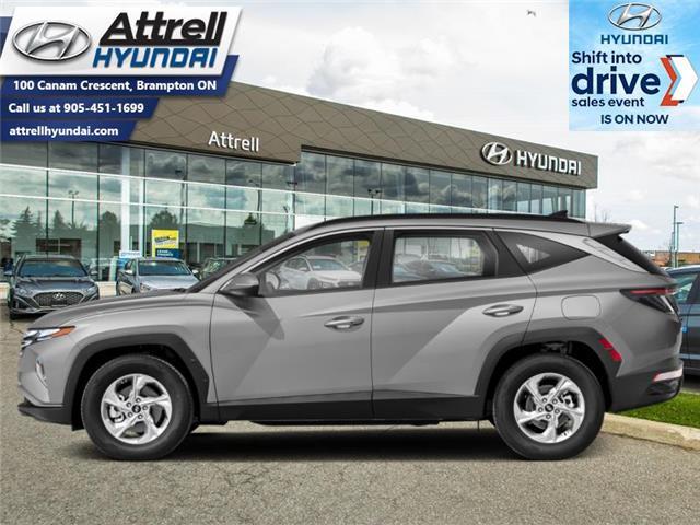 2022 Hyundai Tucson Preferred AWD (Stk: 37432) in Brampton - Image 1 of 1