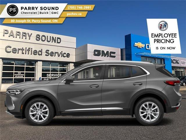 2021 Buick Envision Essence (Stk: 21876) in Parry Sound - Image 1 of 1