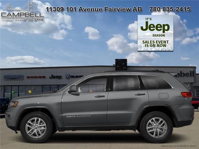 2021 Jeep Grand Cherokee Laredo (Stk: 10759) in Fairview - Image 1 of 1