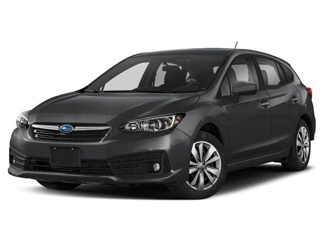 2021 Subaru Impreza Convenience (Stk: 210666) in Mississauga - Image 1 of 9