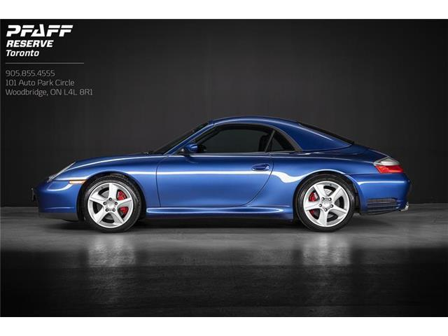 2004 Porsche 911  (Stk: FS003) in Woodbridge - Image 1 of 18