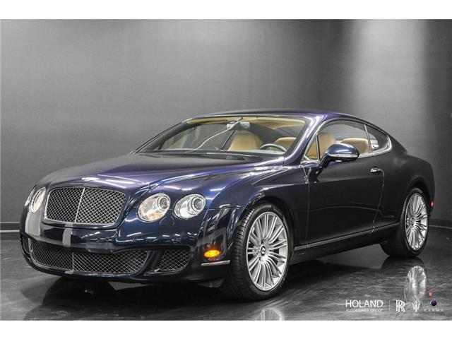 2010 Bentley Continental GT V8 - Just Arrived! (Stk: SCBCP7) in Montreal - Image 1 of 30