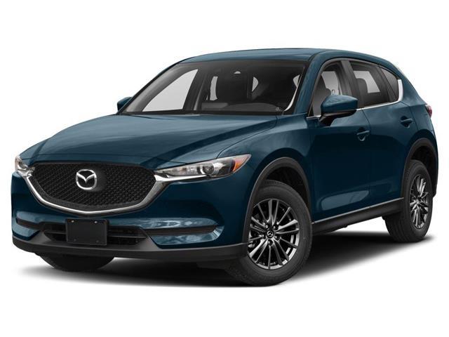 2021 Mazda CX-5 GX (Stk: 210709) in Burlington - Image 1 of 9