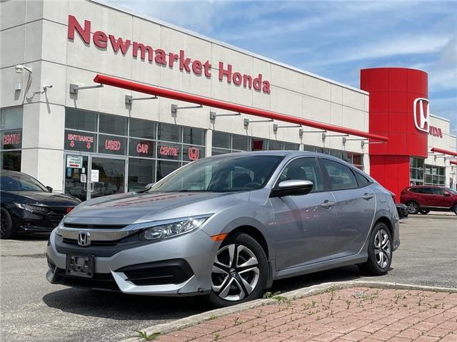 2018 Honda Civic LX (Stk: 21-3580A) in Newmarket - Image 1 of 17