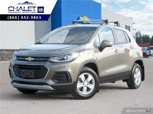 2021 Chevrolet Trax LT (Stk: 21TX6366) in Kimberley - Image 1 of 25