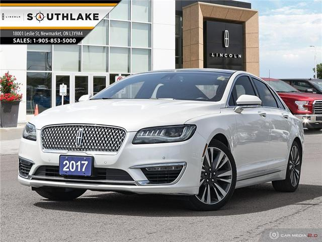 2017 Lincoln MKZ Reserve (Stk: P51712) in Newmarket - Image 1 of 25