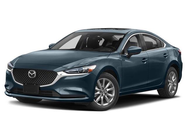 2021 Mazda MAZDA6 GS-L (Stk: F611459) in Dartmouth - Image 1 of 9