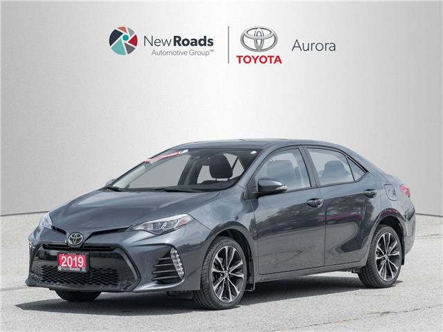 2019 Toyota Corolla  (Stk: 325991) in Aurora - Image 1 of 19