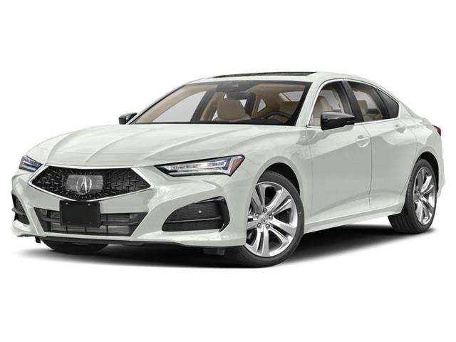 2021 Acura TLX Tech (Stk: TX13691) in Toronto - Image 1 of 9