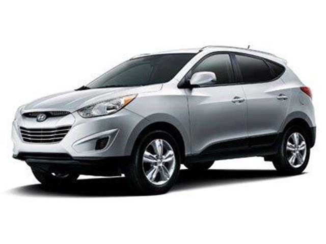 2013 Hyundai Tucson GLS (Stk: 210715A) in Cambridge - Image 1 of 1