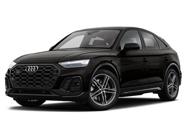 2021 Audi SQ5 3.0T Progressiv (Stk: 93888) in Nepean - Image 1 of 2