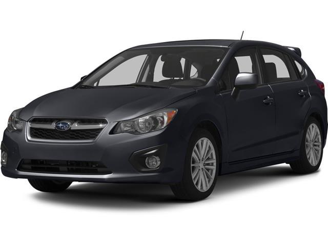 2012 Subaru Impreza 2.0i Sport Package (Stk: 237052) in Ottawa - Image 1 of 11