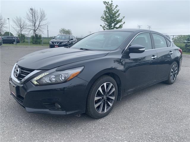 2016 Nissan Altima 2.5 SL Tech (Stk: MW434231A) in Bowmanville - Image 1 of 16