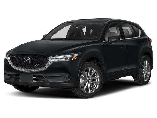 2021 Mazda CX-5 Signature (Stk: N210609) in Markham - Image 1 of 9