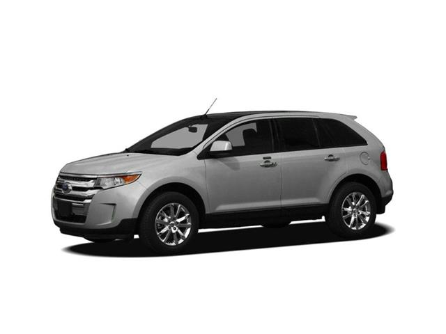 2011 Ford Edge SEL (Stk: 15944-1C) in Wyoming - Image 1 of 1
