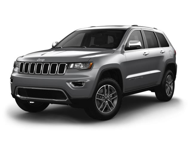 2021 Jeep Grand Cherokee Limited (Stk: ) in Mont-Joli - Image 1 of 1