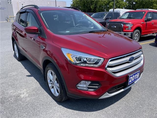 2019 Ford Escape SEL (Stk: 21122B) in Cornwall - Image 1 of 30
