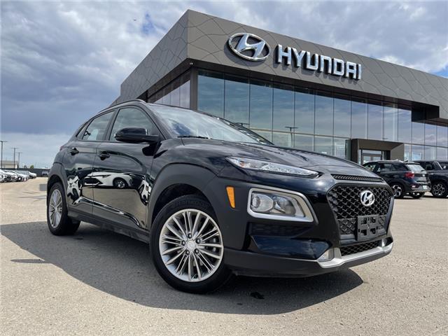 2018 Hyundai Kona 2.0L Preferred KM8K2CAA7JU084433 H3008 in Saskatoon